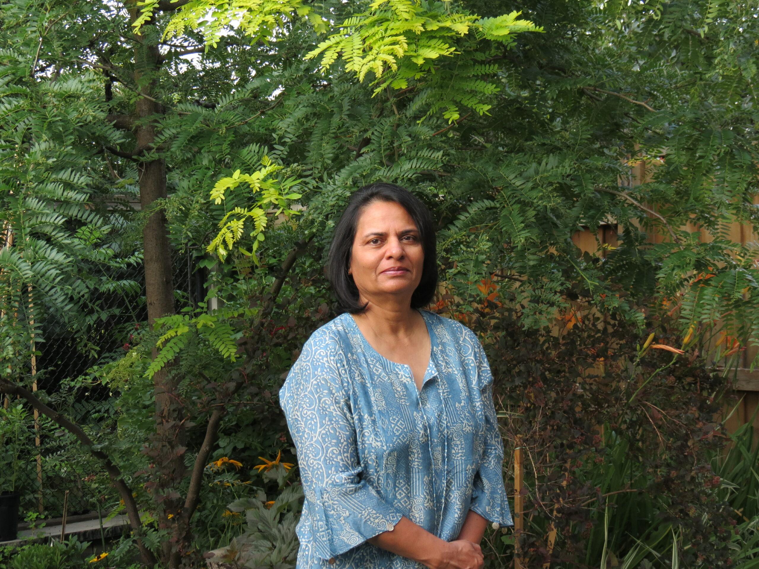 One On One With Durriya Shabbir: