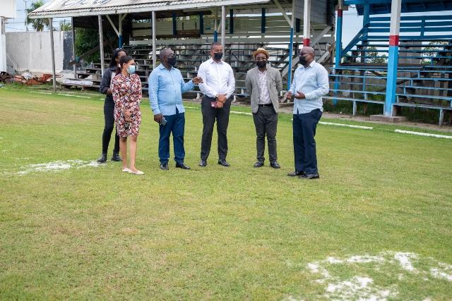 Guyana Targeting ICC U19 World Cup Hosting!