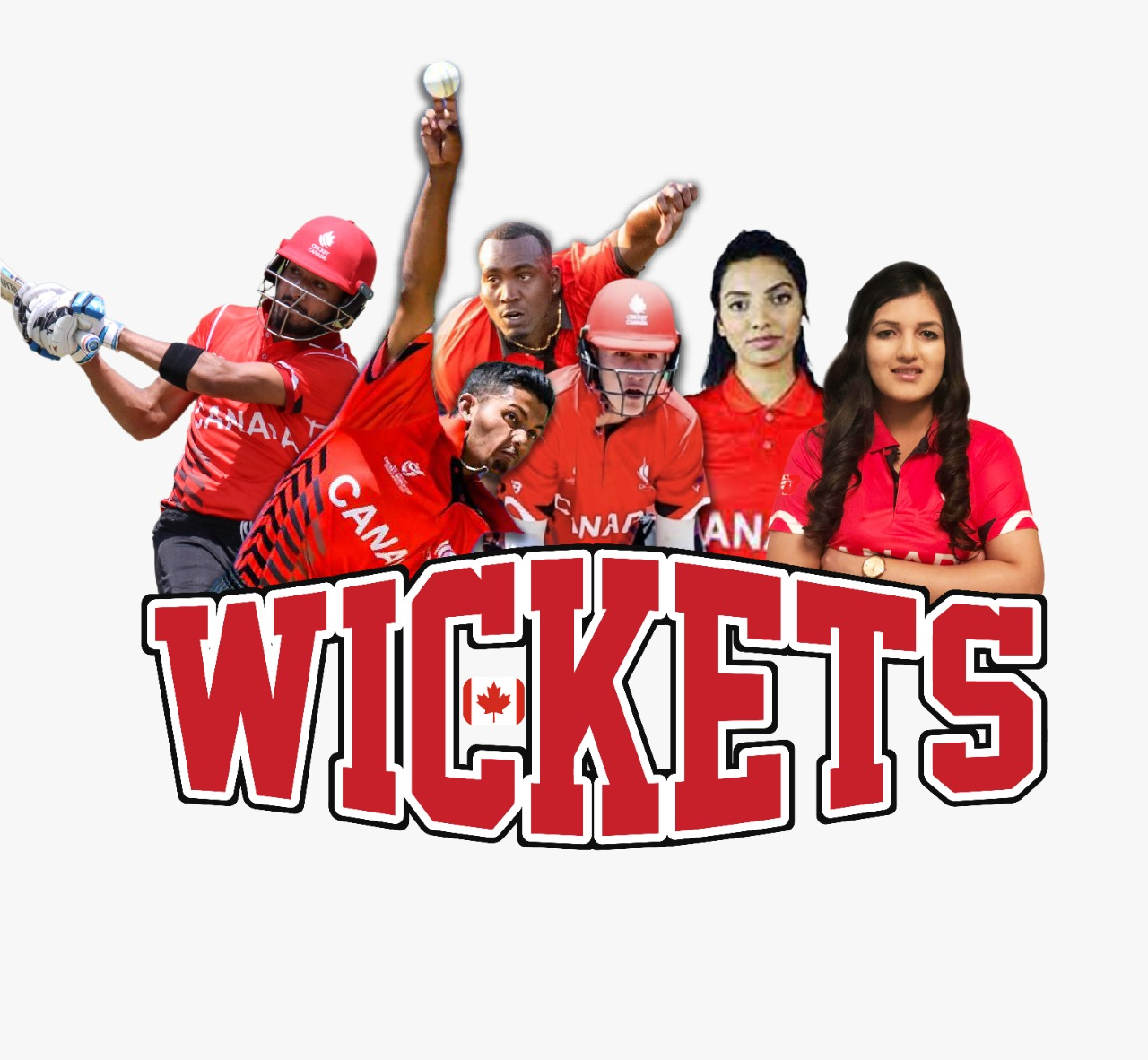 Busy Times Brewing For Canada's National Cricketers!